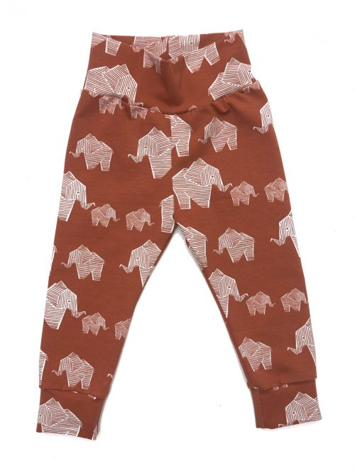 Elephant Leggings